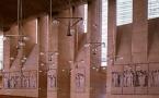 Proyectos Arastone. Catedral de Los Angeles.