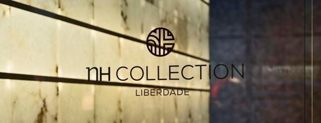 Alabastro en hoteles. NH Liberdade Portugal.
