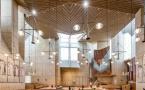 Alabastro en iglesias