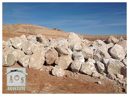 Alabastro piedra