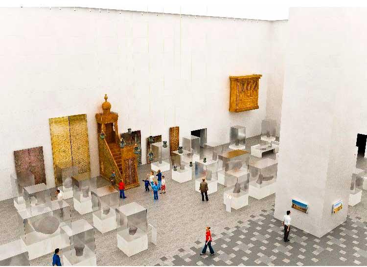 Maqueta-de-los-expositores-del-museo